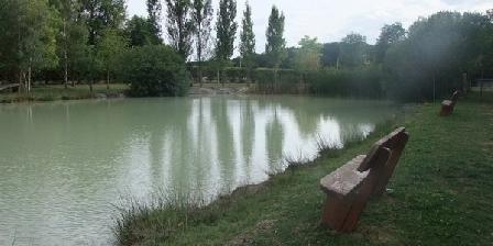 Gite du Plessis Gîte de l'étang, Gîtes Montbarrois (45)