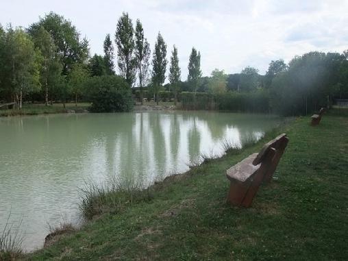 Gîte de l'étang, Gîtes Montbarrois (45)