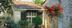 Bed and breakfast La Vigne