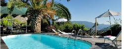 Bed and breakfast La Villa Guidi