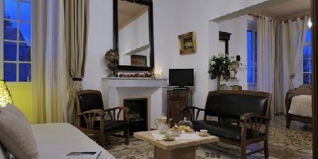 La Villa Guidi  La Villa Guidi Maison D'Hôte de Charme, Chambres d`Hôtes Pila Canale (20)
