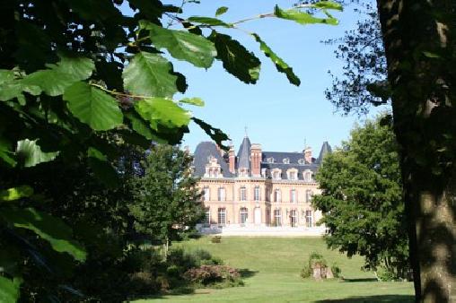 Château des Boulard, Chambres d`Hôtes Mignières (28)