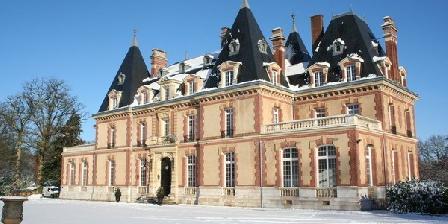 Chambre d'hotes Château des Boulard > Château des Boulard, Chambres d`Hôtes Mignières (28)