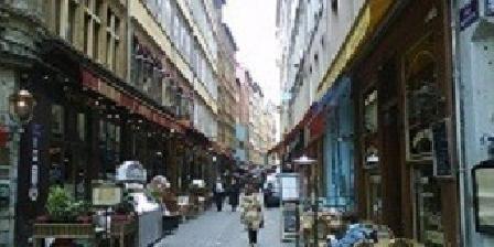 Chambre d'hotes Carré Merciére > Carré Merciére, Chambres d`Hôtes Lyon (69)