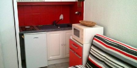 Gîte Galindo Jean Appartement T2 Avec Vue Sur Mer à 80 M De La Plage, Gîtes Saint Cyprien Plage (66)