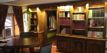 La ferme de saint julien une chambre d 39 hotes dans les - Chambres d hotes charleville mezieres ...