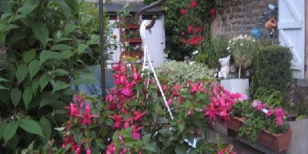 La Ferme de Saint Julien La Ferme de Saint Julien, Chambres d`Hôtes Charleville Mezieres (08)