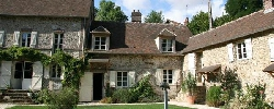 Bed and breakfast Moulin de Lonceu