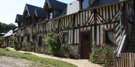 Manoir de Pontfol Manoir de Pontfol, Chambres d`Hôtes Victot Pontfol (14)