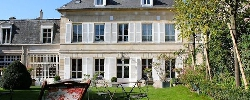 Bed and breakfast Du Palais Au Jardin