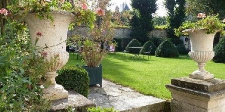 Du palais au jardin une chambre d 39 hotes dans l 39 oise en for Au jardin du port le palais