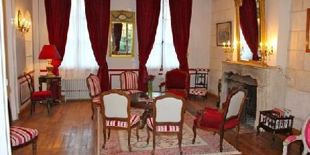 Du Palais Au Jardin Du Palais Au Jardin, Chambres d`Hôtes Compiègne (60)