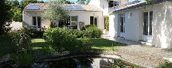 Bed and breakfast Le Bord du Go