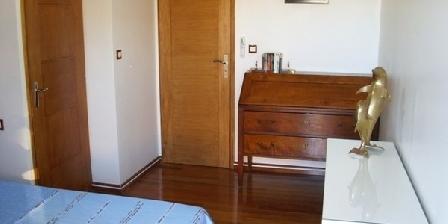 La Cabine La Cabine, Chambres d`Hôtes Marseille (13)