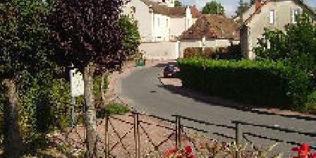 L'Escampette L'Escampette, Chambres d`Hôtes Saint Aubin En Charollais (71)