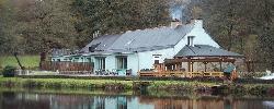Gite Moulin de Callac