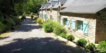 Moulin de Callac Moulin de Callac, Chambres d`Hôtes Plumelec (56)