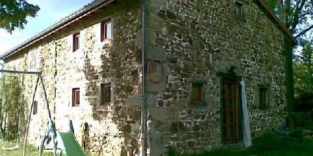 La Grange Laurière La Grange Laurière, Gîtes Brousse (63)