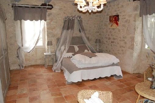 Maison D'hôte Lapiade, Chambres d`Hôtes Touffailles (82)