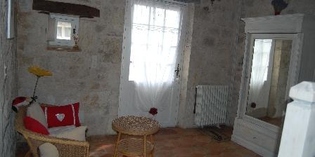 Maison d'Hôte Lapiade Maison D'hôte Lapiade, Chambres d`Hôtes Touffailles (82)
