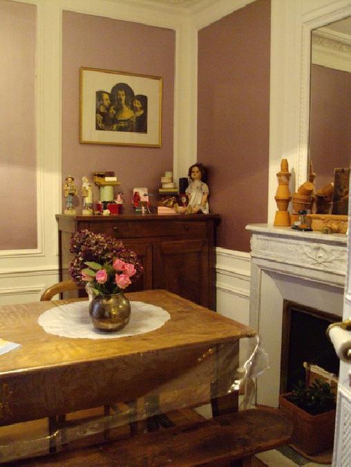 Chambre d'hote Paris - Escapade Parisienne, Chambres d`Hôtes Paris (75)
