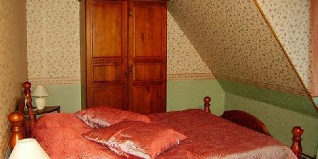 La Marnière La Marnière, Chambres d`Hôtes Daubeuf-Serville (76)
