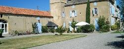 Gite Chateau de Sombrun