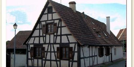 Gite Gîte Storikhaus  > Gîte Storikhaus Entre Strasbourg et Haguenau, Gîtes Surbourg (67)