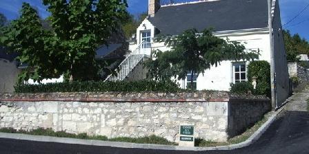 Maison Dumas Maison Dumas, Chambres d`Hôtes Saint Patrice (37)