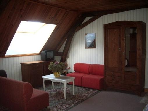 Chambre d'hote Indre-et-Loire - Maison Dumas, Chambres d`Hôtes Saint Patrice (37)