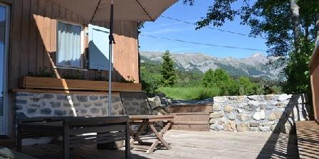 Gîte des Silves Gîte des Silves, Gîtes Seyne-les-Alpes (04)