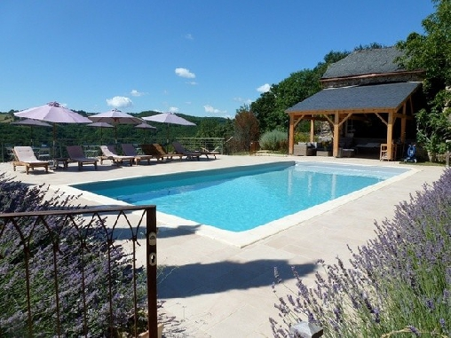 Chambres d'hotes Aveyron, ...