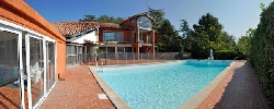 Bed and breakfast Domaine de Hurlevent