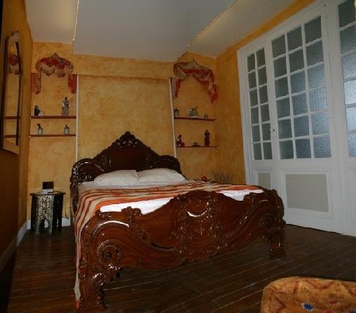 Villa Caroline, Chambres d`Hôtes Trouville Sur Mer (14)