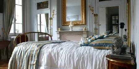 Chambre d'hotes Villa Caroline > Villa Caroline, Chambres d`Hôtes Trouville Sur Mer (14)