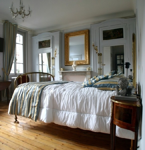Chambre d'hote Calvados - Villa Caroline, Chambres d`Hôtes Trouville Sur Mer (14)