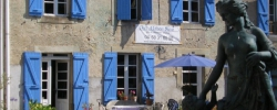 Bed and breakfast Chez Maison Bleue