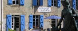 Gite Chez Maison Bleue