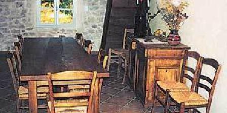 Mas des Tuiliers Mas des Tuiliers, Chambres d`Hôtes Mazan (84)