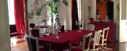 Chambre d'hotes Chateau La Perelle