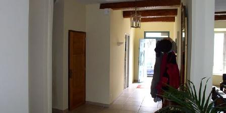 Maison Maffre Maison Maffre, Chambres d`Hôtes Gruissan (11)