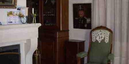 A la brumanderie une chambre d 39 hotes en charente for Jardin royal niort