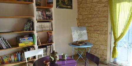 La Paysanne La Paysanne, Chambres d`Hôtes Pernes Les Fontaines (84)