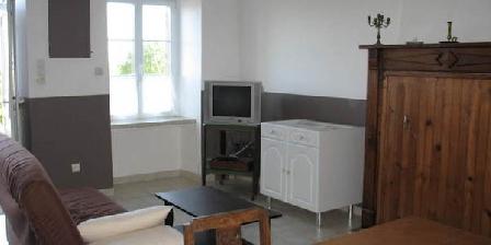 Les Hortensias Les Hortensias, Chambres d`Hôtes Saint Marcan (35)