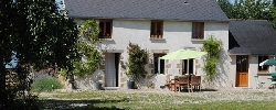 Bed and breakfast La Cesnerie