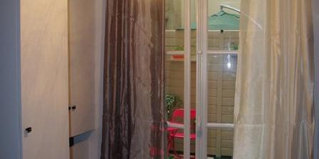 Gîte Edouard Hosquet Appartement D'Hote en Plein Coeur de Paris, Chambres d`Hôtes Paris (75)
