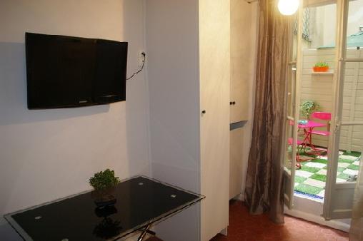 Chambre d'hote Paris - Appartement D'Hote en Plein Coeur de Paris, Chambres d`Hôtes Paris (75)