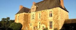 Chambre d'hotes Manoir de La Malle Demeure