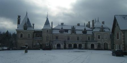 Château Rocher Château Rocher, Chambres d`Hôtes Saint Mathieu (87)