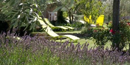 Le Grand Jardin : Une chambre d\'hotes dans le Vaucluse en Provence ...